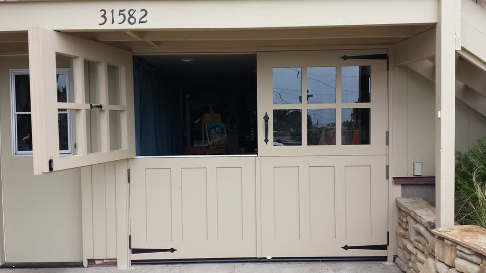 Photo Of Besser Bros Garage Door Service Santa Ana Ca United