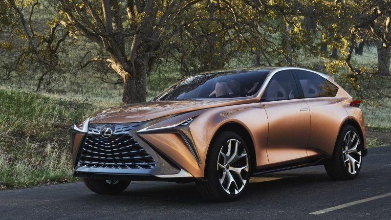 Lexus Infiniti Look To Win Back Market Share From Tesla German Luxury Brands Cheap Sports Cars Lexus Concept Cars