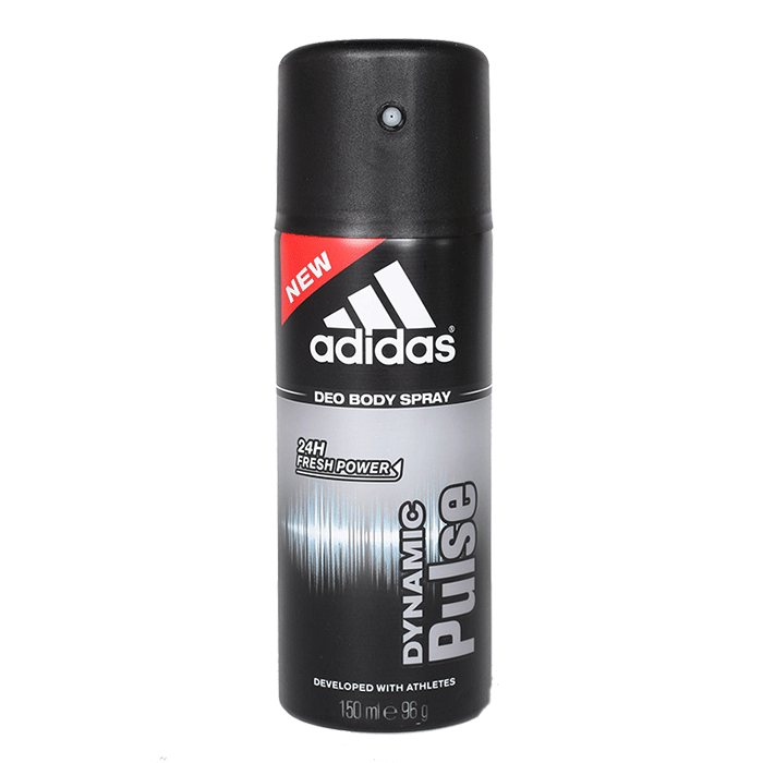 Adidas Deo Dynamic Pulse Buy Online at Best Price in India: BigChemist.com