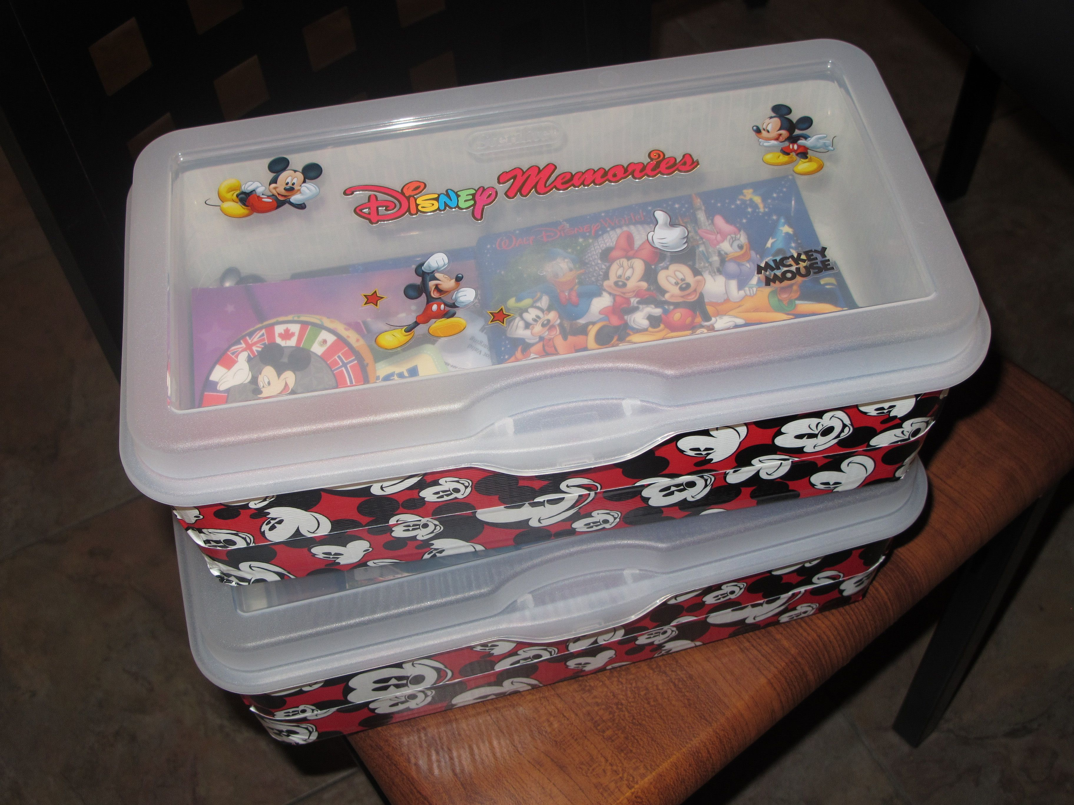 Idea Take A Shoe Box Or Similar Sized Container Decorate