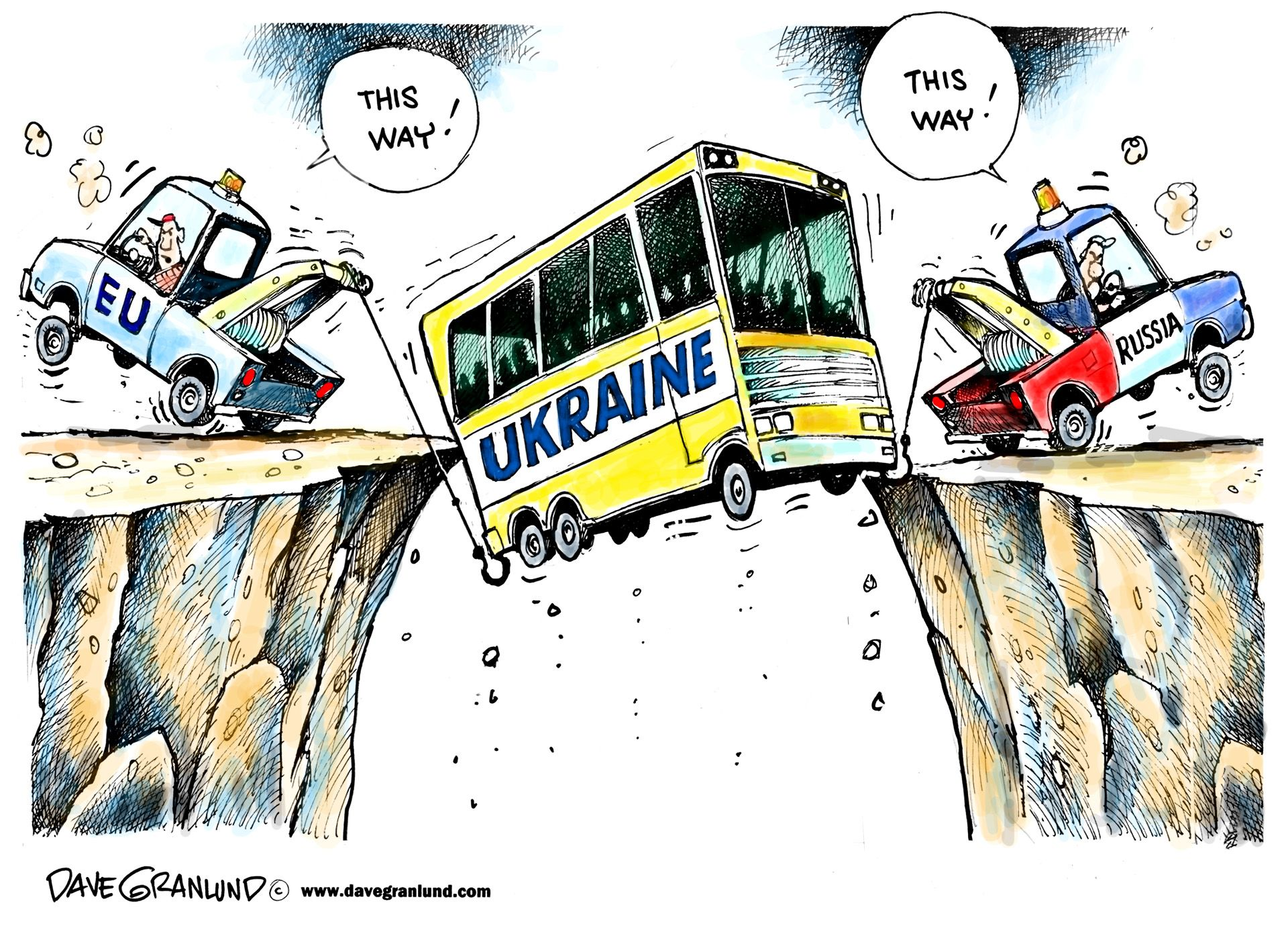 Image result for ukraine cartoon