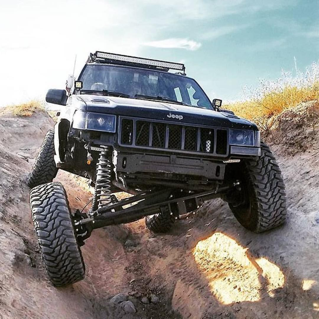 Jeepbeefby Jeepher That Grand Flex Thooo Www Jeepbeef Com