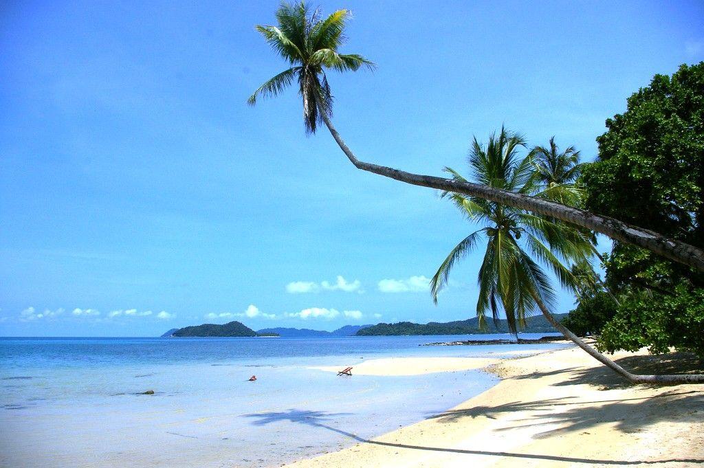 Koh Mak: The Island Jewel of Thailand   Thailand resorts, Thailand beaches, Maldives holidays