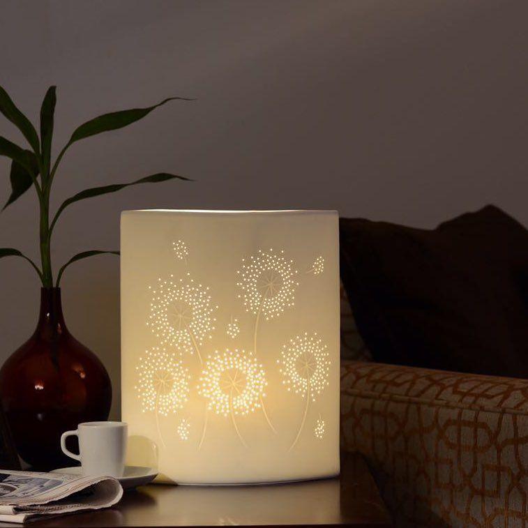 اباجورات مصنوعة من البورسلان بتصميم حديث تليق بمنزلك الارتفاع 28 5 سم عرض 23 سم بسعر 75 ريال ديكور تصميم اناره ابجوره ابجورات Paper Lamp Novelty Lamp Lamp