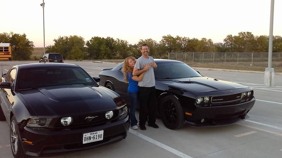 Find Car Shows in the Dallas Fort Worth Metroplex. Look
