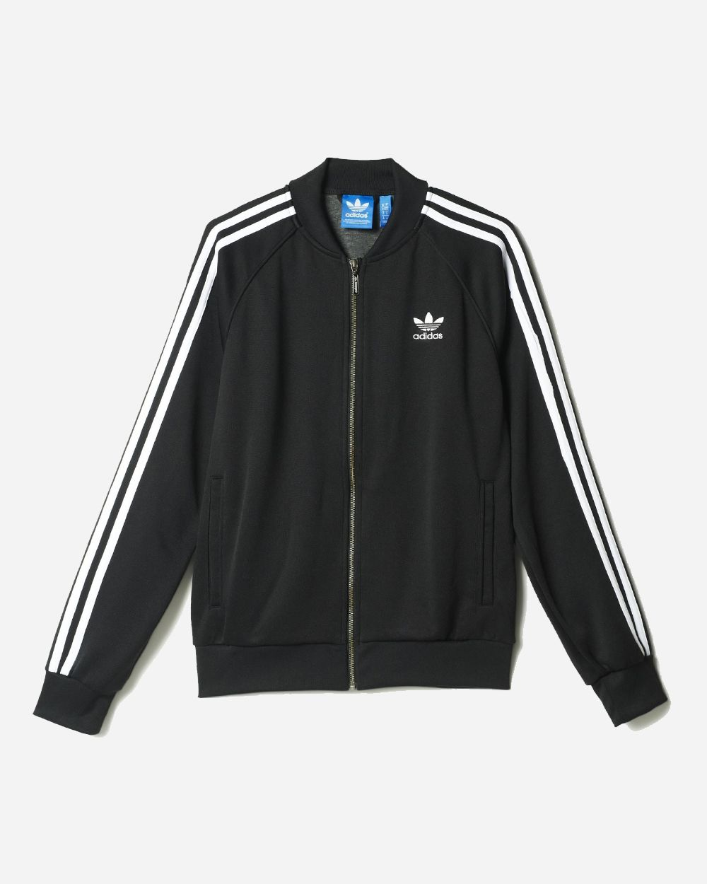 Veste adidas original superstar homme
