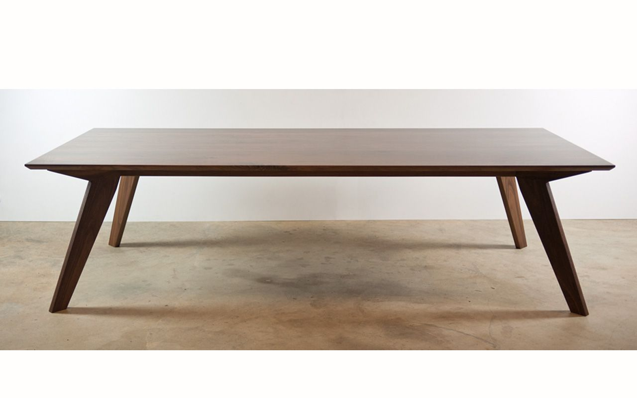 Beautiful Walnut Dining Table As Dining Tables On Installing Dining Table The Trend  Round Drop Leaf Dining