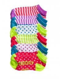 Days Of The Week Socks Image Result For Days Of The Week Socks Women S Kids Slippers