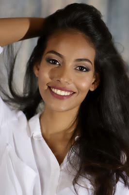 Matagi Mag Beauty Pageants: Amina Dagi - Miss Universe