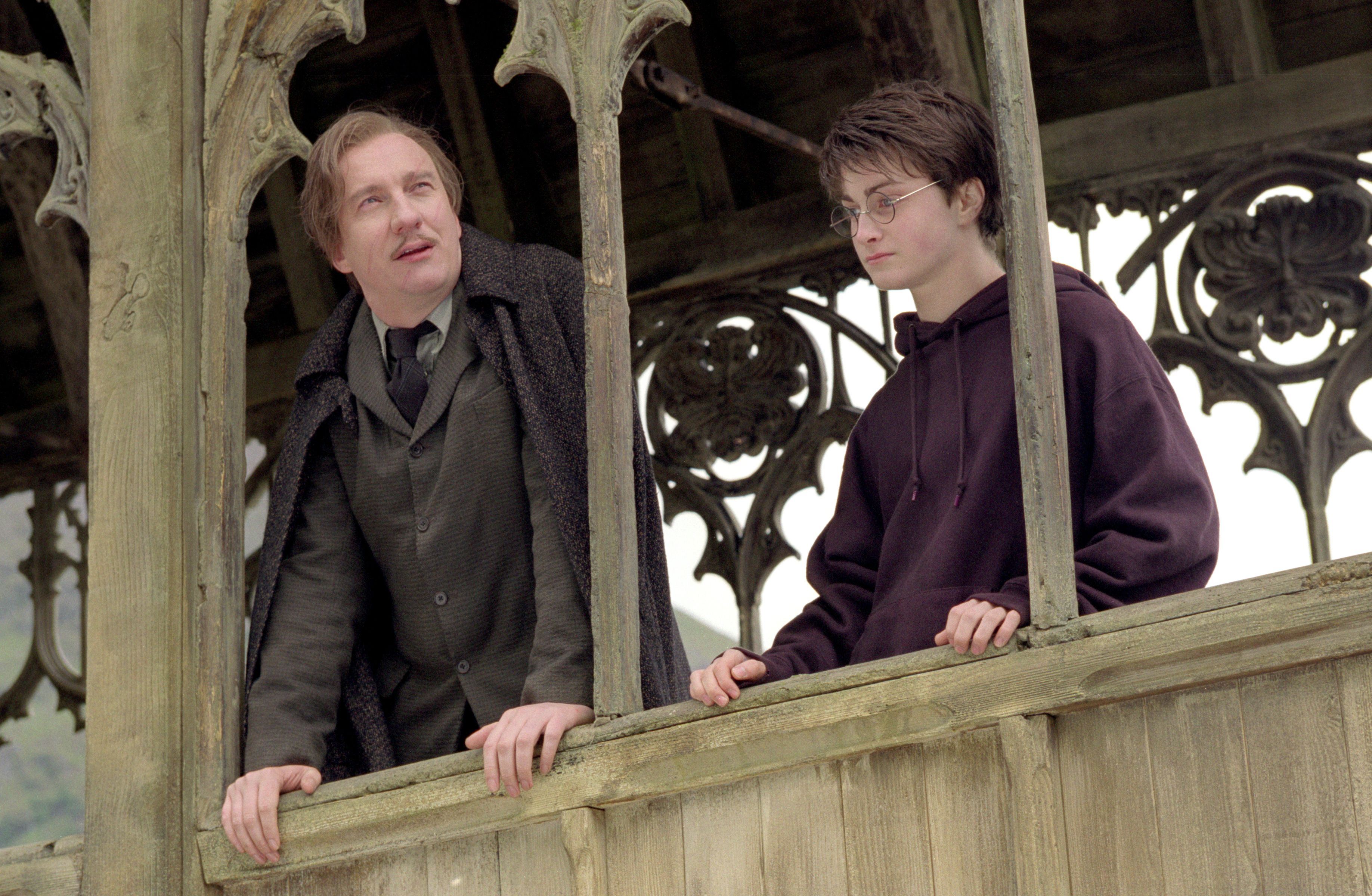Your Mother Was There For Me At A Time When No One Else Was Not Only Was She A Singul Peliculas De Harry Potter Prisionero De Azkaban Cancion De Harry Potter