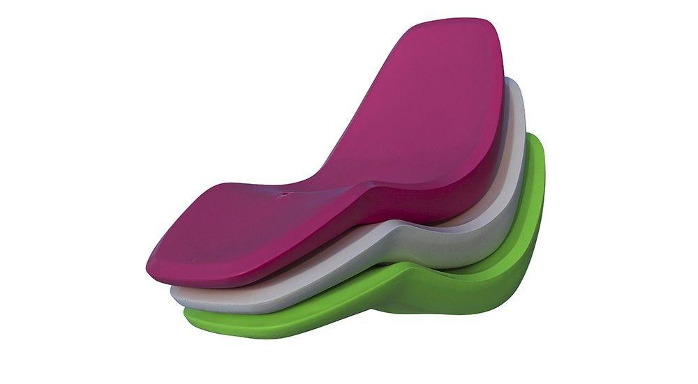 Garrigos Design lotus daybed / my croisette / design ilÔ créatif & garrigos design