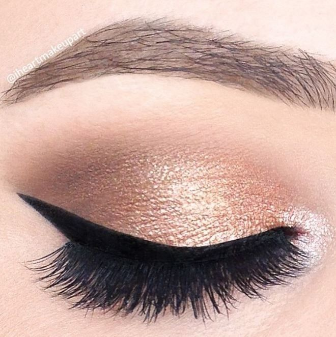 Look created with Tassle, Amaze and On the Rocks shadows from Colourpop