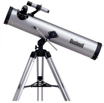 Bushnell telescopes