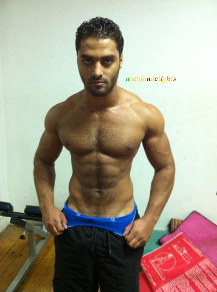 Sexy muscular egyptian men images 956