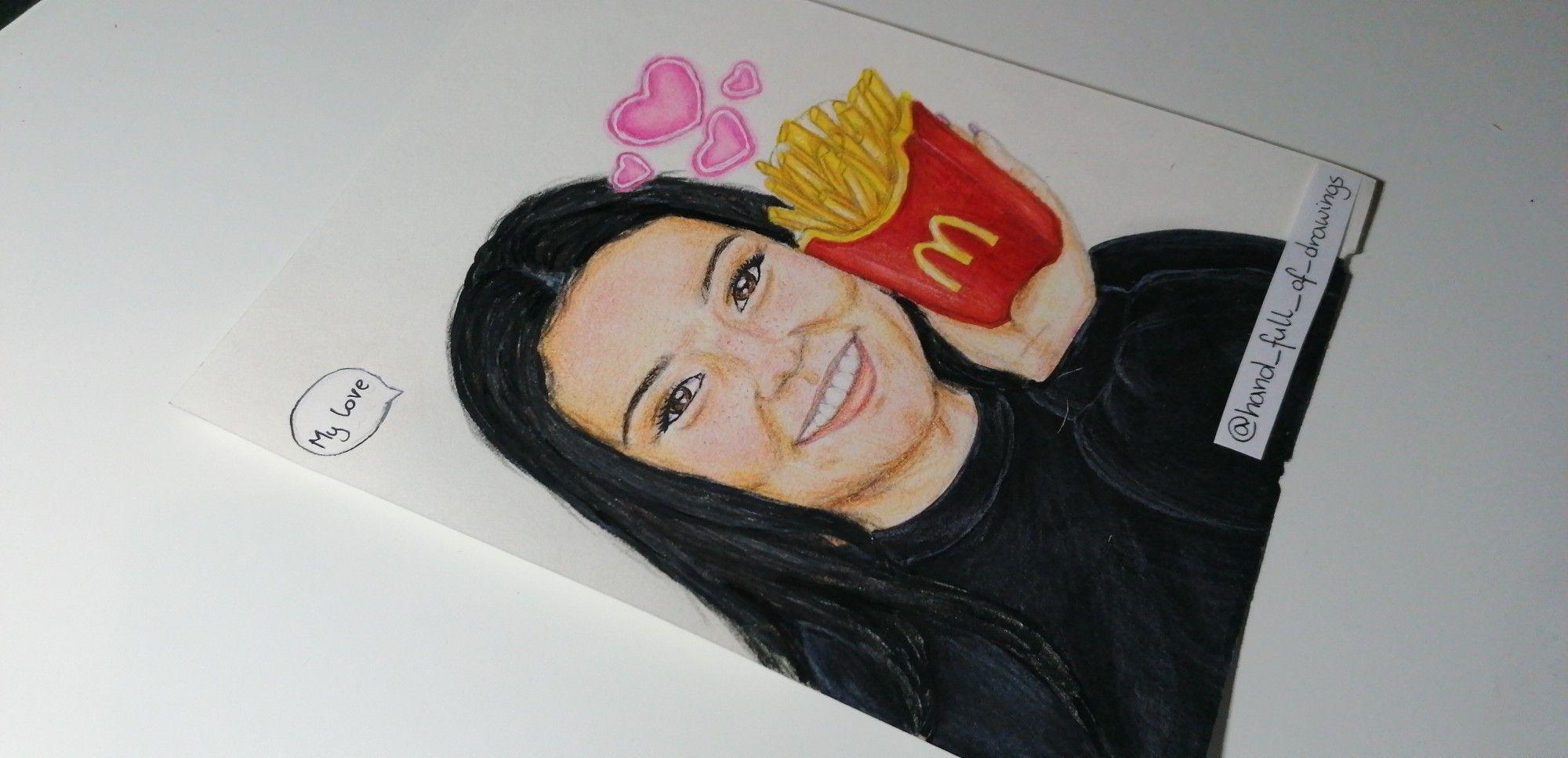 Lexy Chaplin Drawing Art Drawings Sketches Pencil Drawings Art Drawings Sketches
