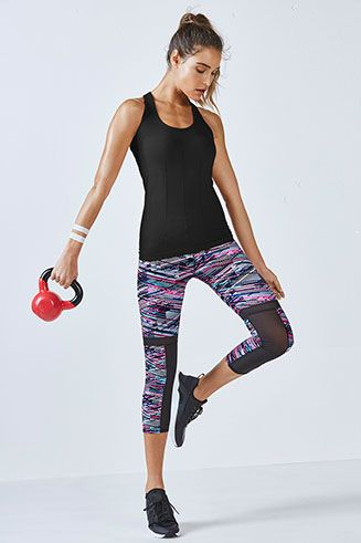 Pin By Aya Moyal On Clothes Workout Attire Womens Workout Outfits Fitness Fashion