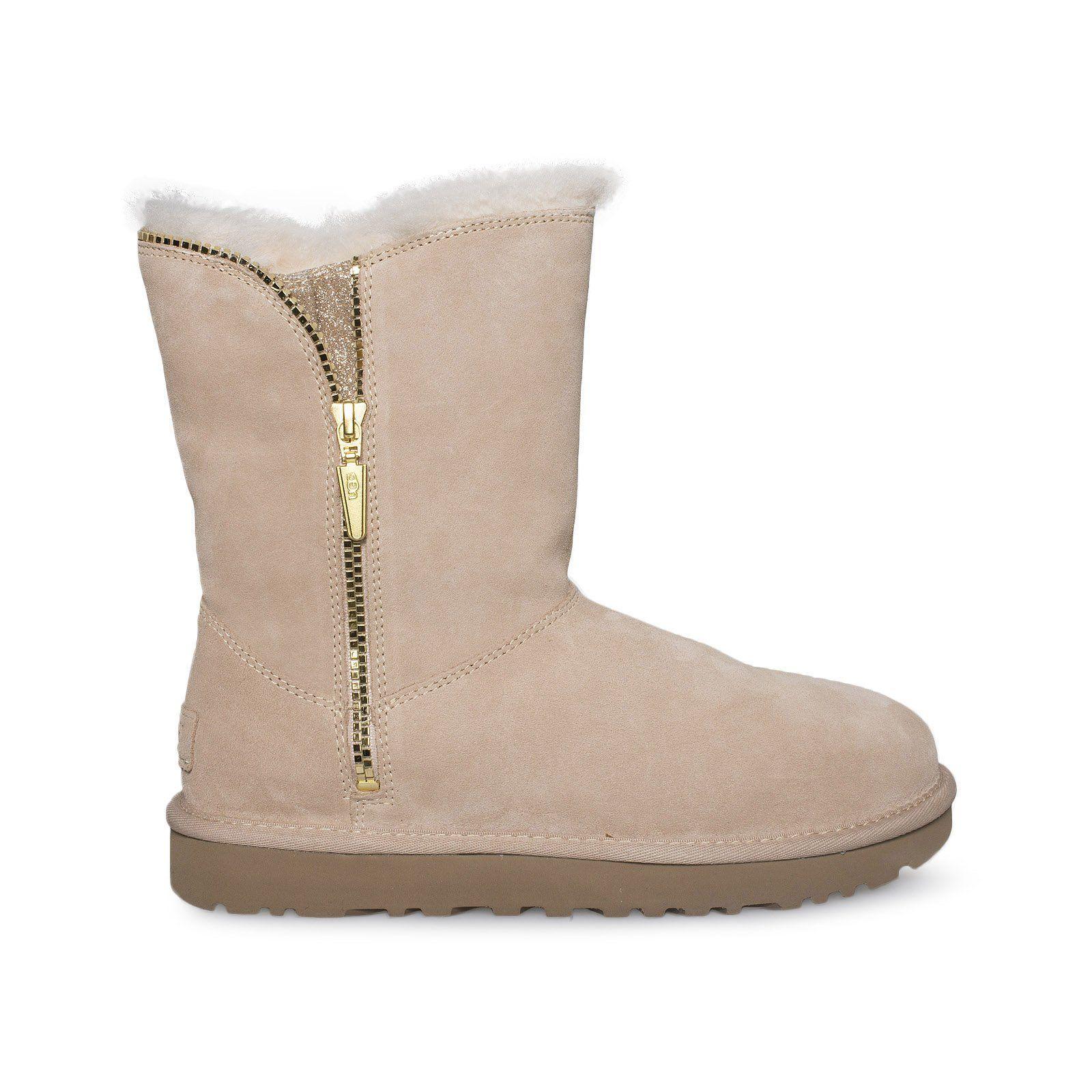 UGG MARICE - Classic ankle boots - black vesxZ