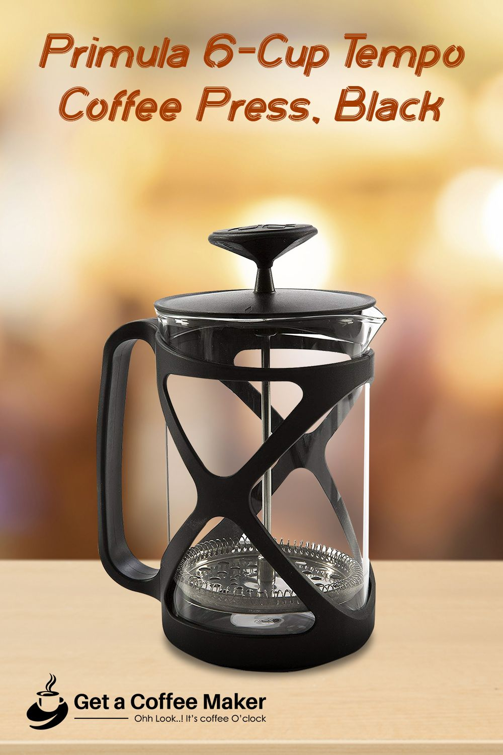 Top 10 French Press Coffee Makers (Feb. 2020) Reviews