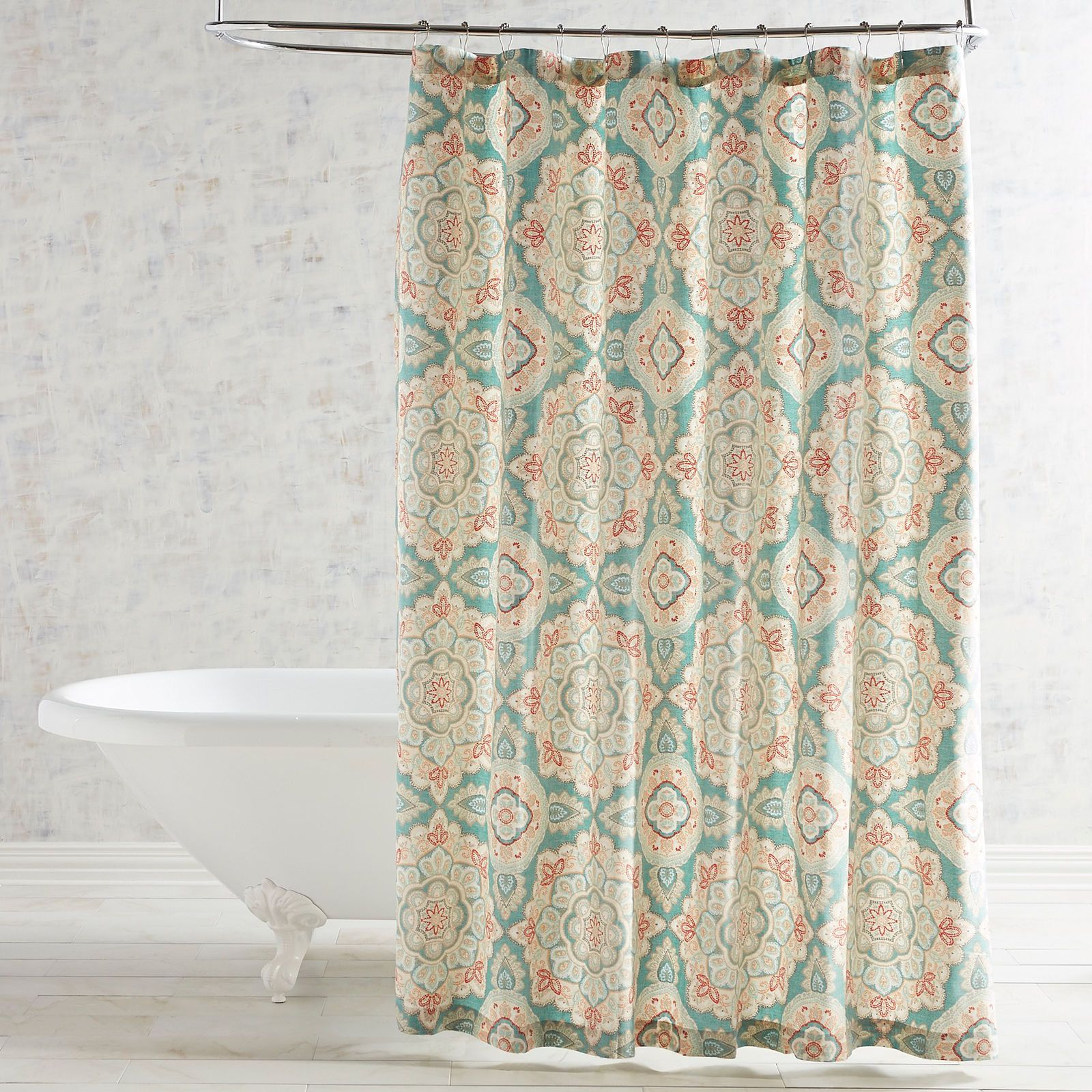 Null Bathroom Curtain Set Curtains Shower