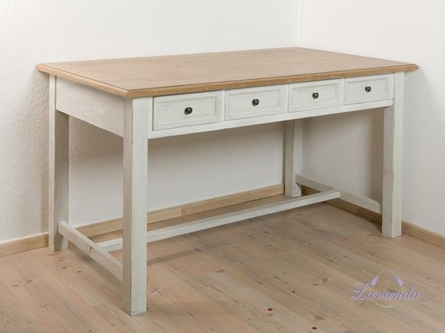 39807e60195e Drevený stôl Provence