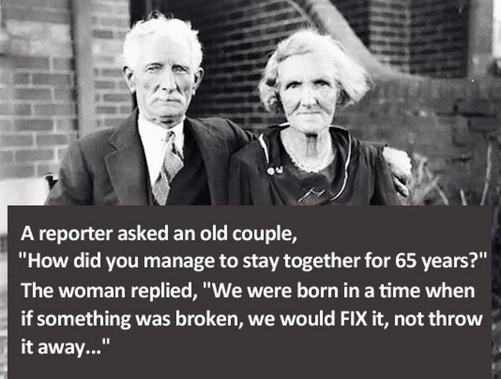 Oldies putting young'uns to shame - Imgur