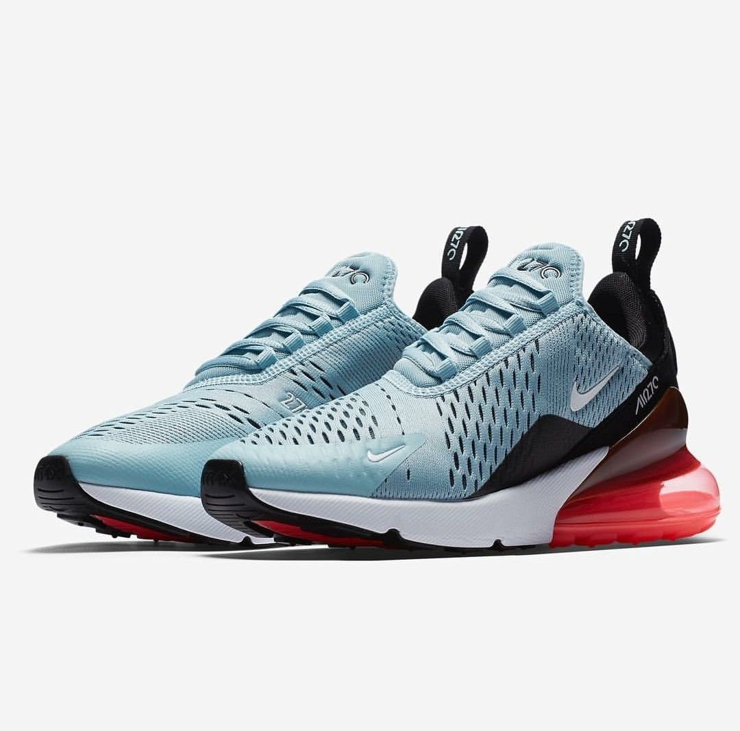 nike air max 270 dames ocean bliss
