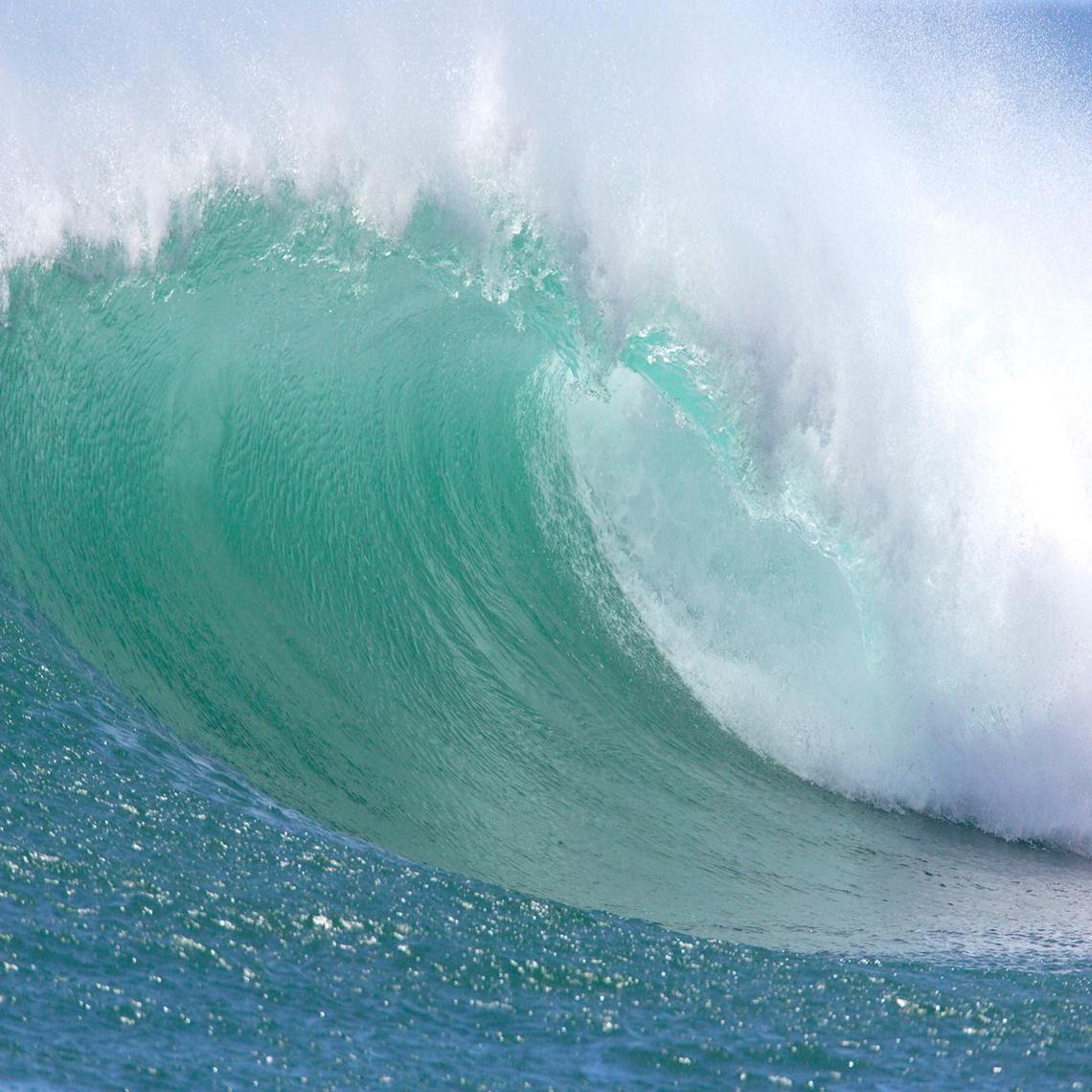 OCEAN WAVE HD