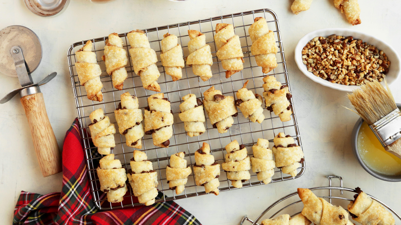 Traditional Hanukkah Food Ideas And Recipes 29