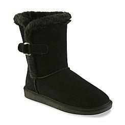 cb2be125cb7 Canyon River Blues Women s Marshmallow Black Fashion Boot