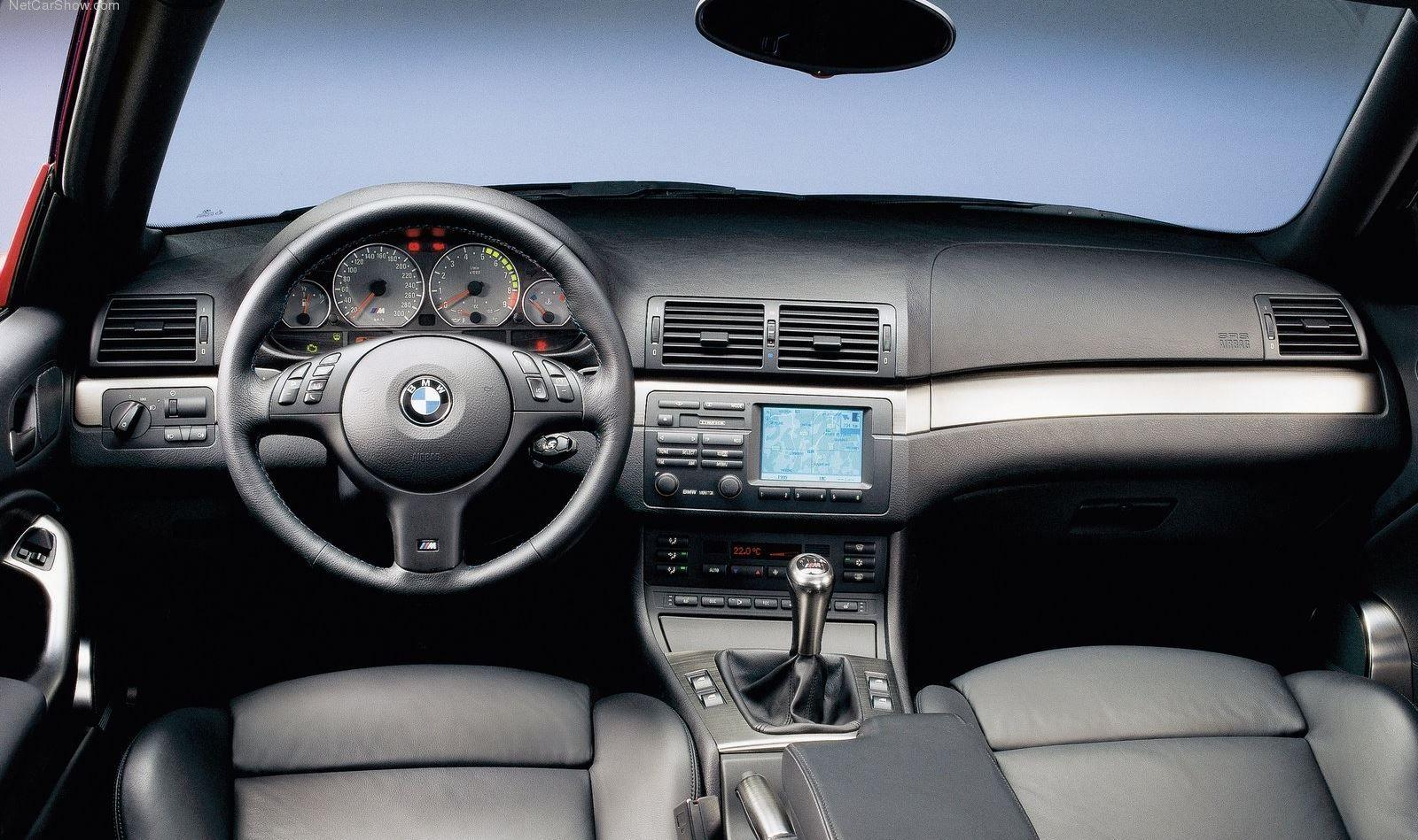 Bmw M3 Csl E46 Concept B M W M3 Cars Pinterest