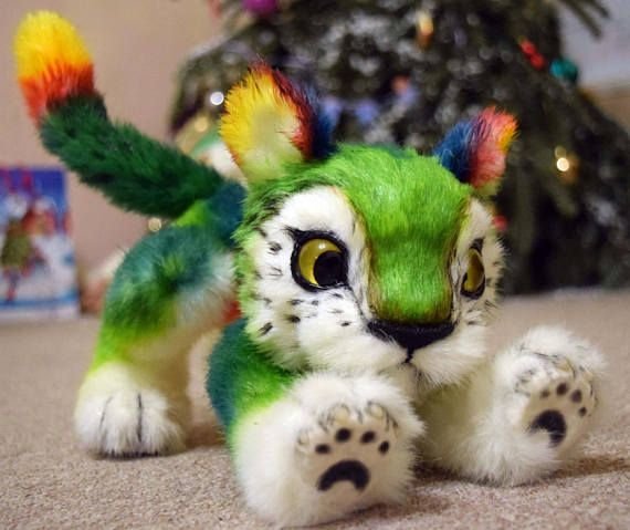 Chunky from the croods gift lists pinterest handmade toys chunky from the croods voltagebd Choice Image