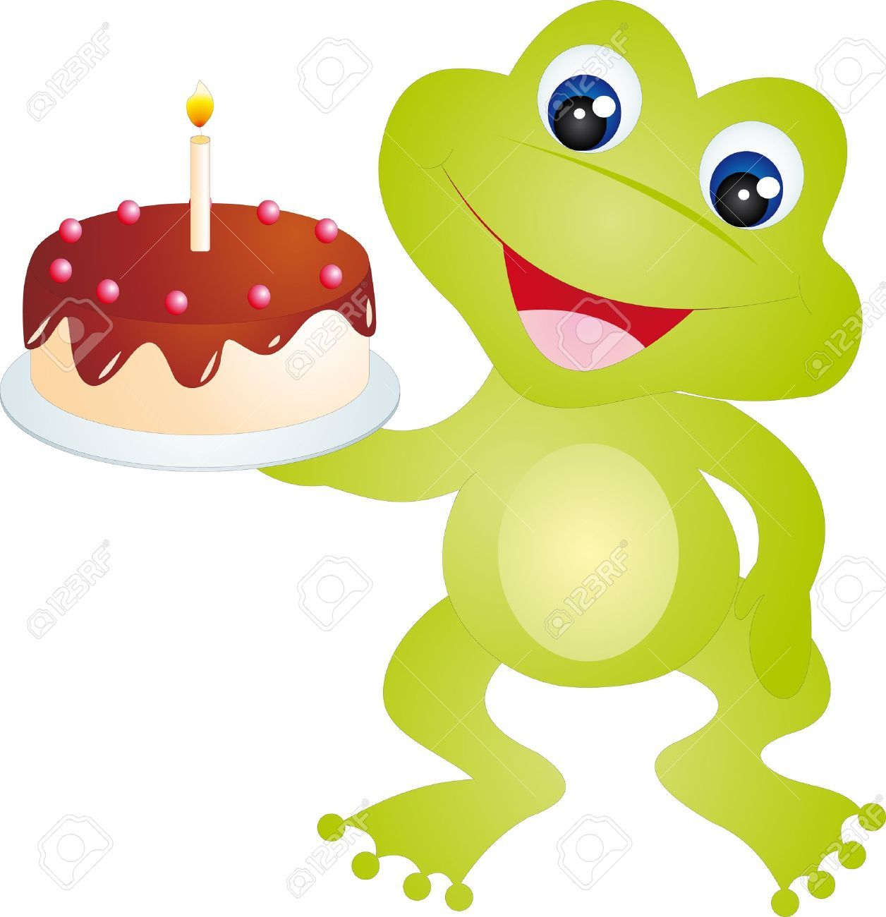 frog vector royalty free cliparts vectors and stock illustration rh pinterest com