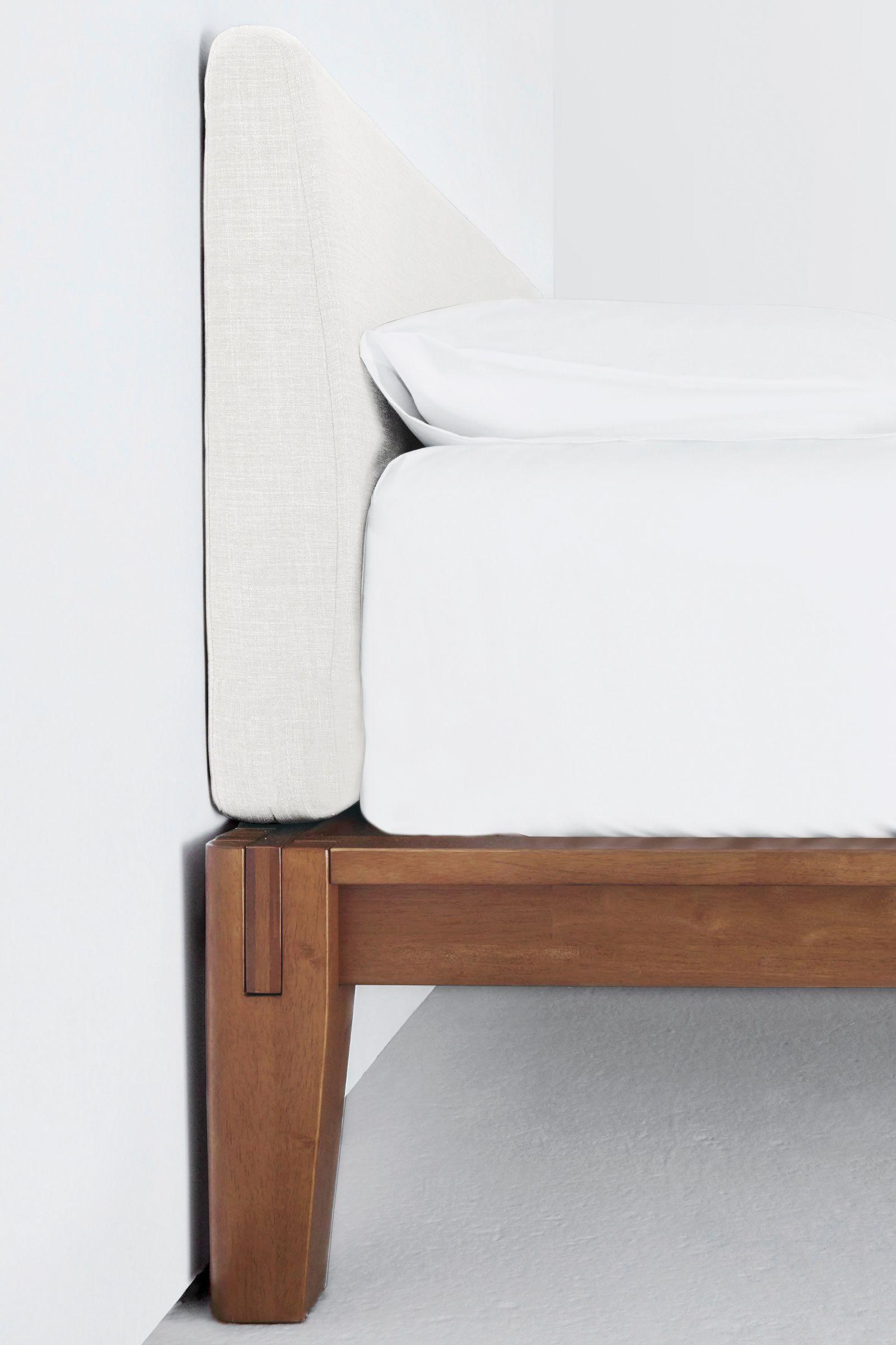 Thuma Bedtimejustgotbetter Bedframe With Images Bed Frame