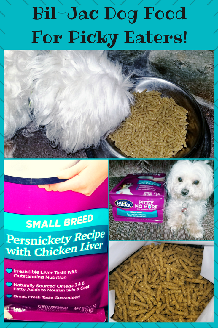 Bil Jac Picky No More Dog Food For Picky Eaters Available For Small Medium And Large Breed Dogs S Dog Food Recipes Picky Eater Recipes Picky Dog Eater