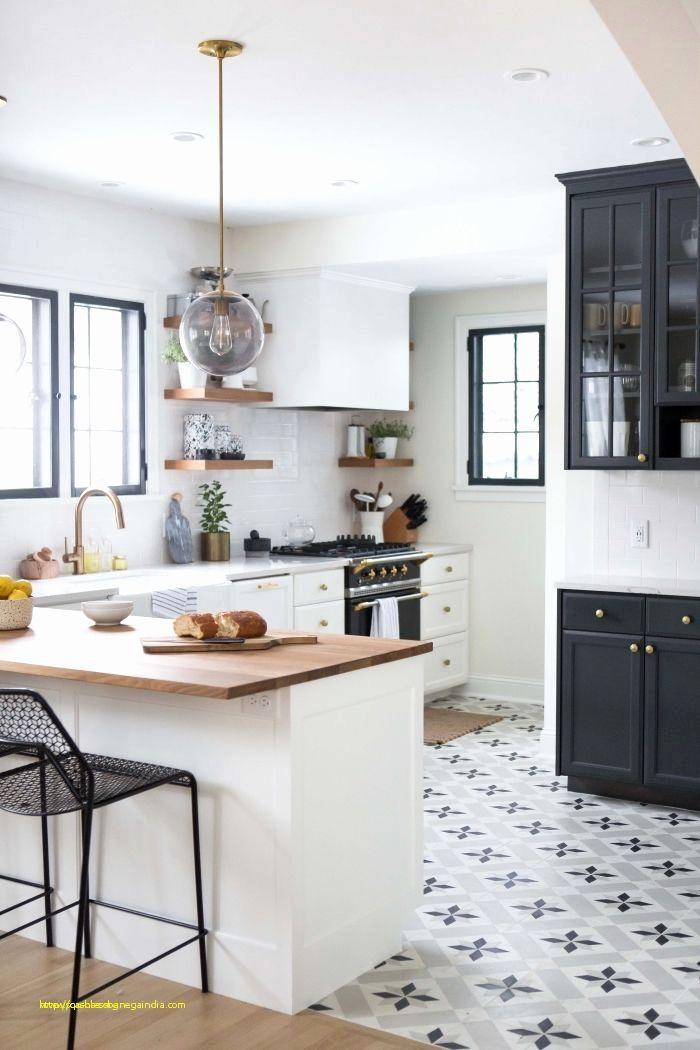 25 cuisines sans meuble haut pour s'inspirer