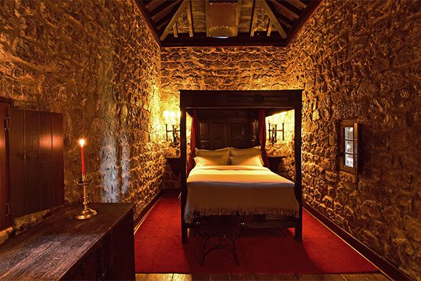 the worlds best castle hotels - Traditional Castle 2016