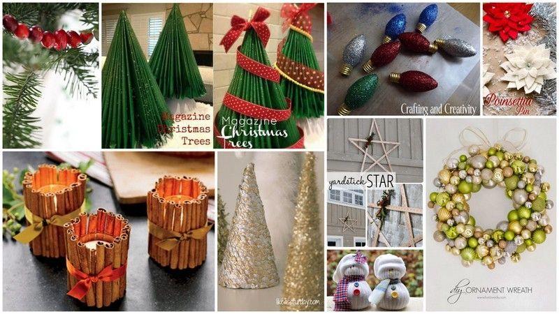 holiday decorating ideas pinterest credainatcon com