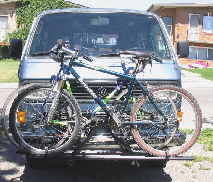 Vw Vanagon Front Bike Rack Carrier Syncro Westfalia Vw Vanagon