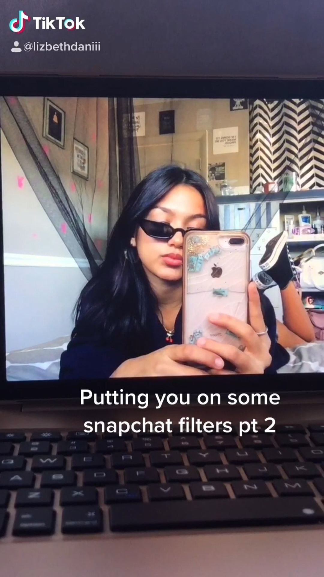 Lizbethdaniii On Instagram Follow Lizbethdaniii For More In 2021 Photography Editing Best Filters For Instagram Instagram Story Filters