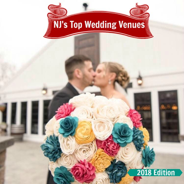 New Jersey's Top Wedding Venues (2018 Edition) | Wedding ...