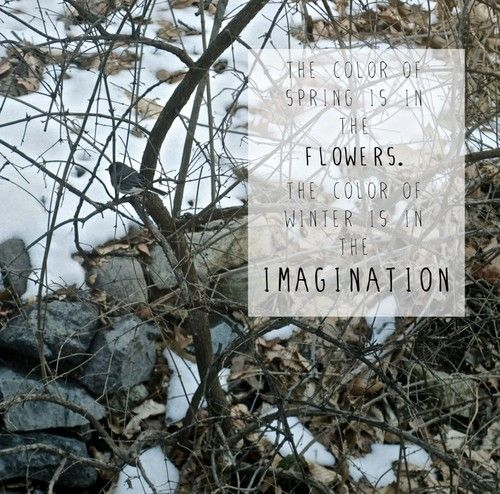winter quote | Tumblr | Words of Wisdom | Winter quotes, Quotes