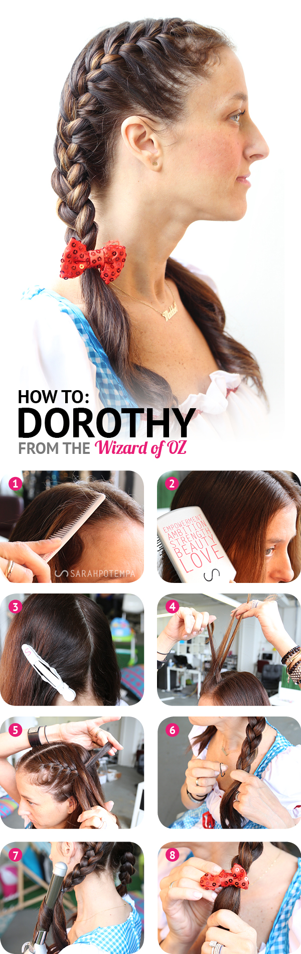 How To Dorothy From The Wizard Of Oz Wizard Of Oz Dorothy Wizard Of Oz Wizard