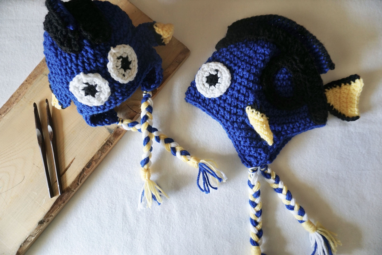 Amigurumi Crochet Dory Free Pattern | Crochet amigurumi, Crochet ... | 2000x3000
