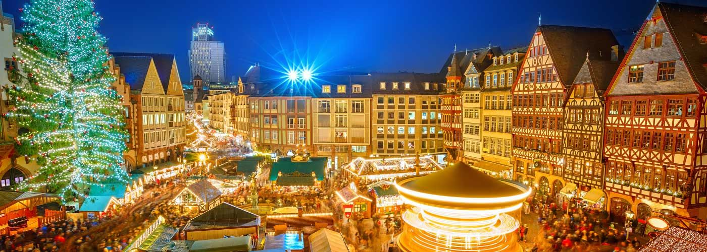Discover the most beautiful Traditional German Christmas