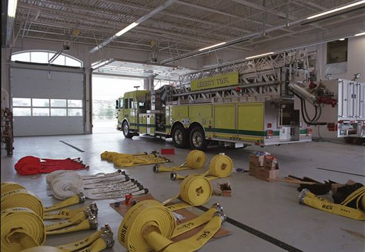 Liberty Township Fire Department, Butler County, Ohio | Fire