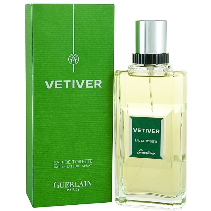 Guerlain Vetiver Mens 68 Ounce Eau De Toilette Spray Products