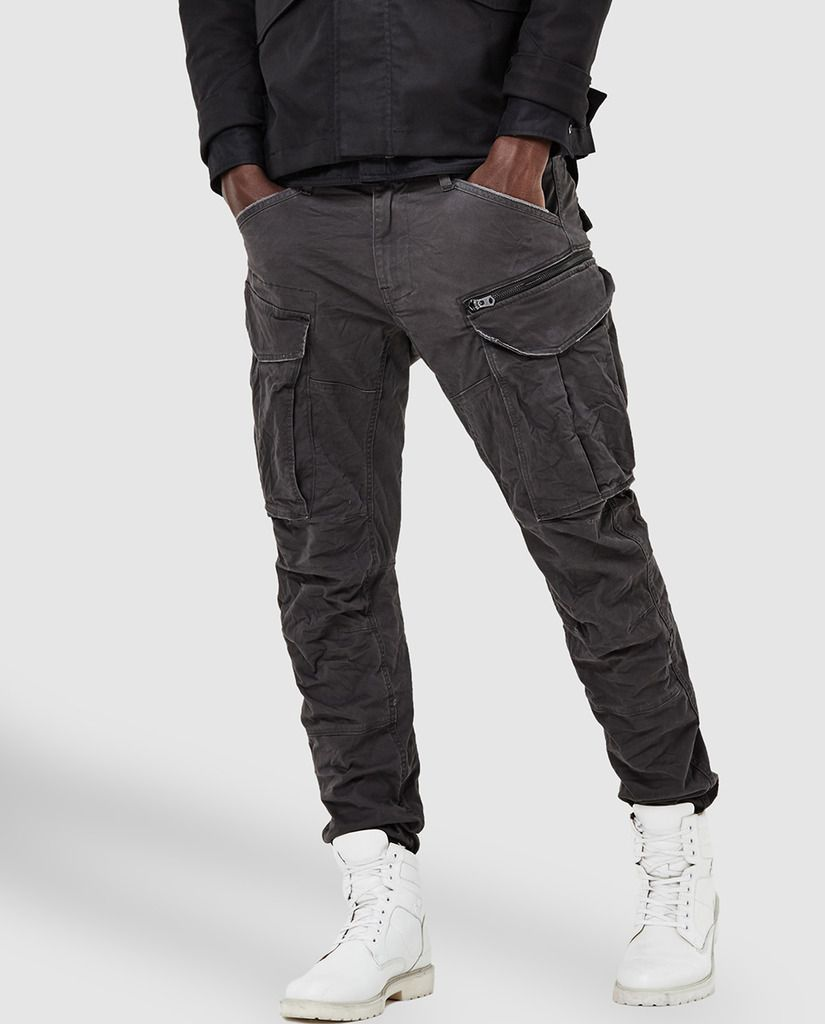 Pin En Pantalon Chink