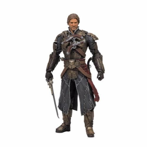 Mcfarlane Toys Assassin S Creed Series 3 Edward Kenway Mayan Outfit Action Figure Assassins Creed Series Assassins Creed Assassin S Creed Edward Kenway
