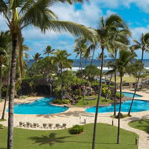 Kauai Beach Resort A Perfect Place For An Amazing Honeymoon Escape