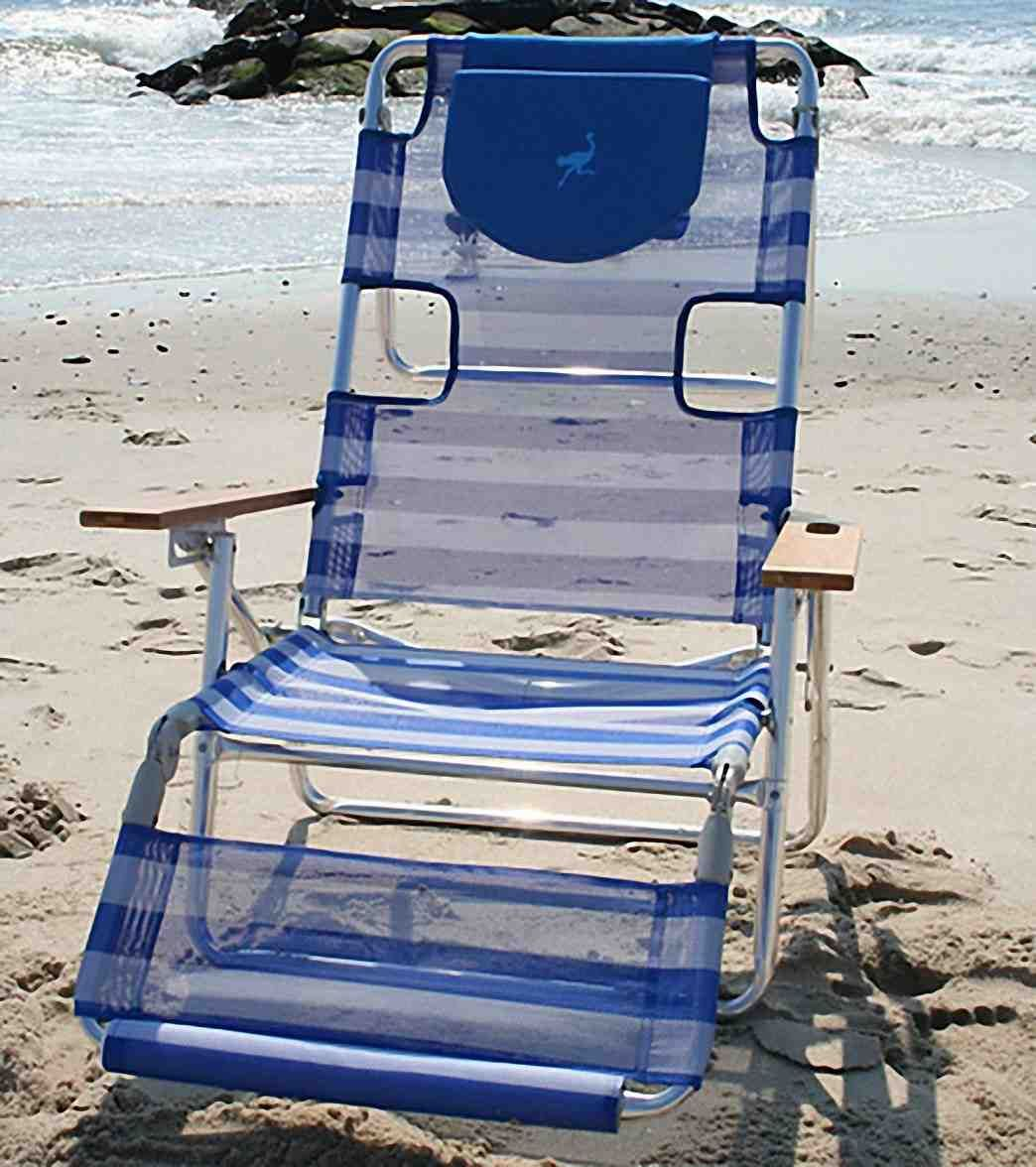 Plus Size Beach Chairs (With images) Beach chairs, Best